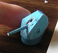 127mm単装砲