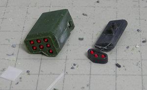 修正したミサイルポッド